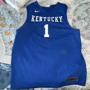 University of Kentucky Jersey